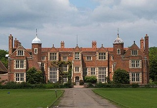 Kentwell Hall  Long Melford, Suffolk- Google Search