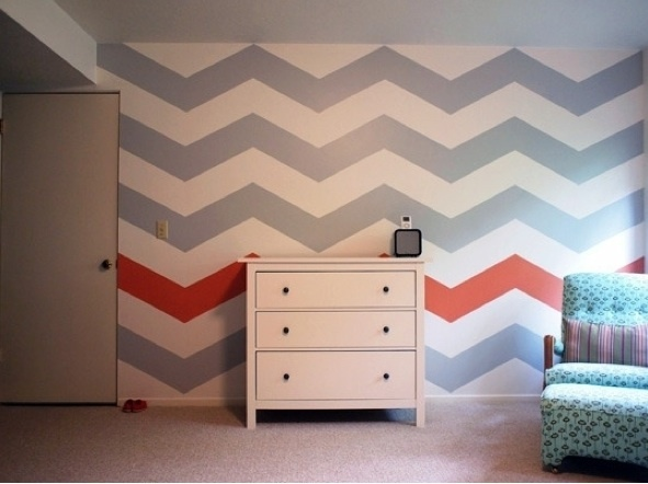 Like this idea of having one different color, but not red; maybe dark grey, mustard yellow, mint, pink, or navy blue