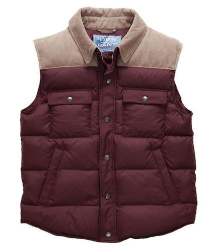 Ten Quilted Vests for Staying Warm Without Breaking a Sweat.