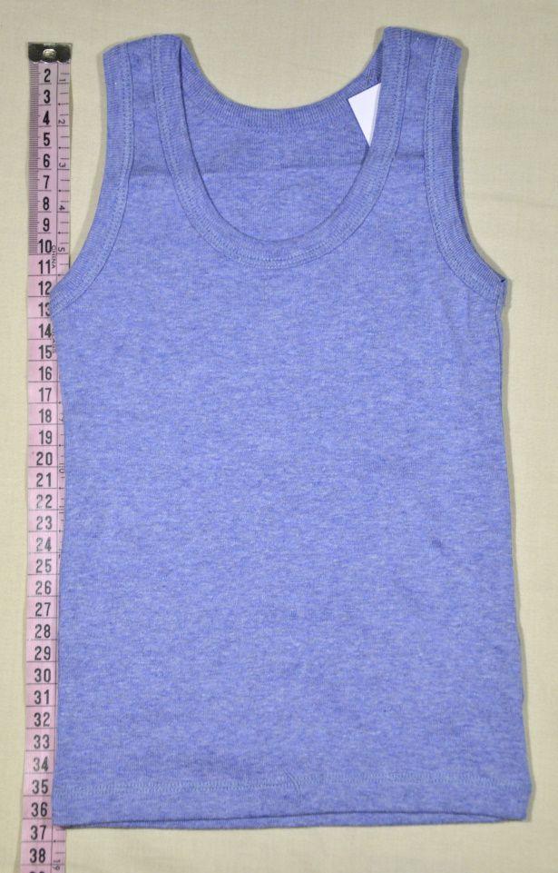 720 Ft. - Póló - kék, atléta, ÚJ (Mothercare)