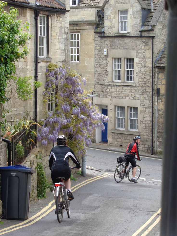 Charming Bradford on Avon