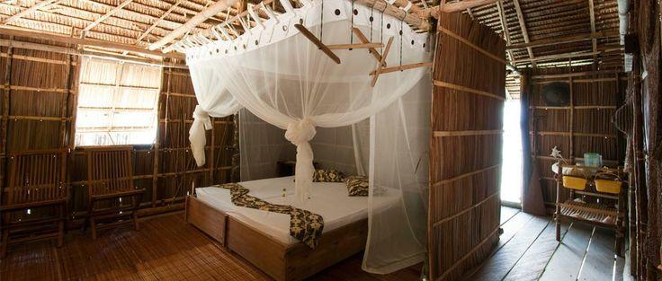 SORIDO BAY RESORT - luxury and comfort in Raja Ampat