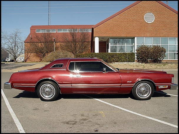 127 best ford thunderbirds 76 77 78 images on pinterest ford thunderbird fancy cars and. Black Bedroom Furniture Sets. Home Design Ideas