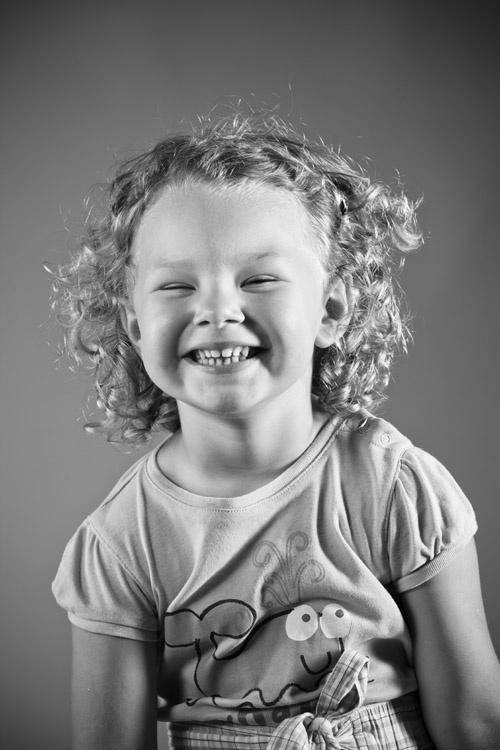 Não há coisa que orgulhe mais um pai que um sorriso de um filho.    Fotografada por Bruno Joia Cardoso