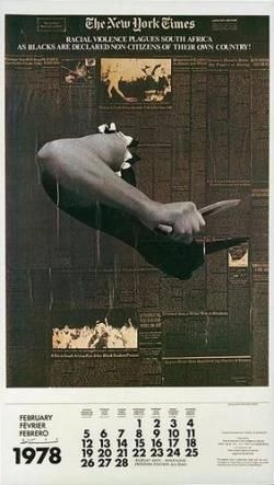 Black Panther Party poster ('71)