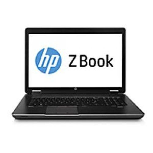 """HEWLETT-PACKARD ZBook 17 F1J74UT 17.3"""" LED Notebook - Intel - Core i7 i7-4700MQ 2.4GHz - Brushed Aluminum / F1J74UT#ABA /. Cache - 6 MB. Processor_Core - Quad-core 4 Core. Green_Compliant - Yes. Green_Compliance_Certificate/authority - IT Eco Declaration."""