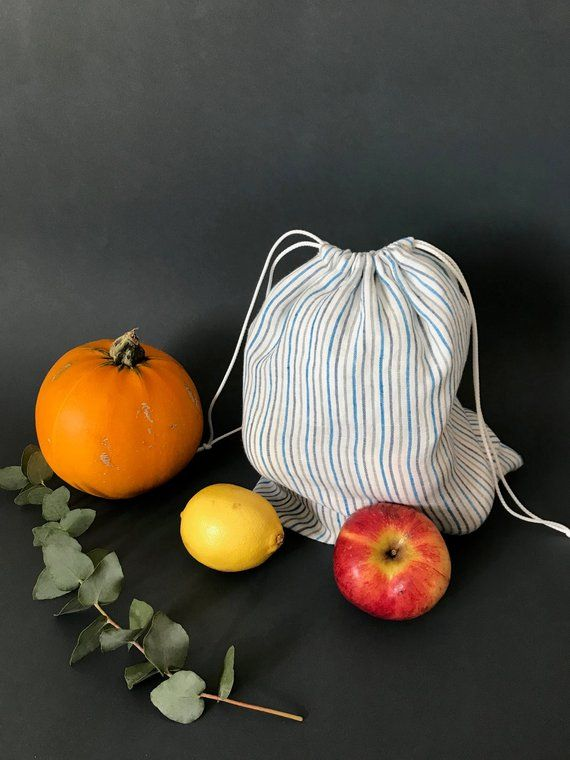Our Zero Waste Reusable Produce Bags Are Ideal Choice For