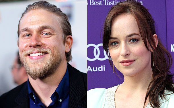 Anna & Christian have been cast
