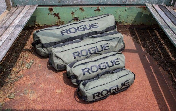 Rogue Sandbags | Rogue Fitness