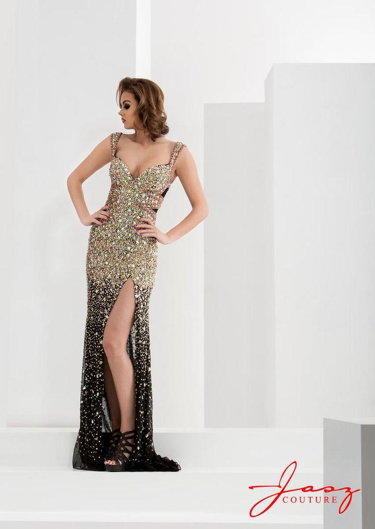 168 besten Jasz Couture Prom 2016 Bilder auf Pinterest | Beautiful ...