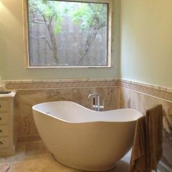 bathrooms manning remodeling and - Bathroom Tubs