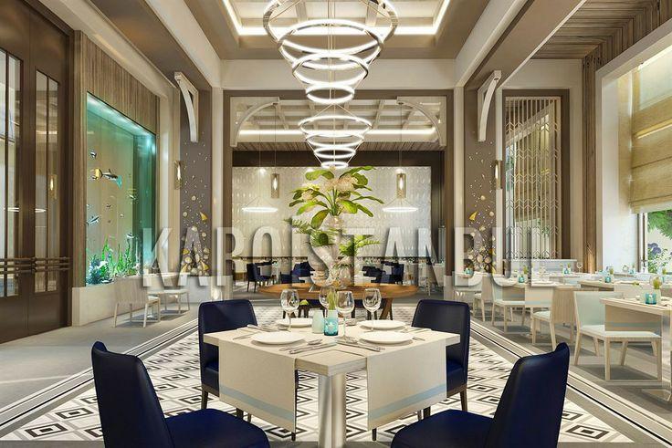 Regnum Carya Golf Otel - Belek  / Antalya / Turkey