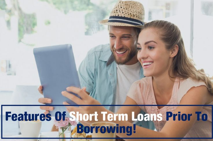 Go Through The Attached Features Of Short Term Loans Prior To Borrowing!  https://samedayshorttermloans.quora.com/Go-Through-The-Attached-Features-Of-Short-Term-Loans-Prior-To-Borrowing