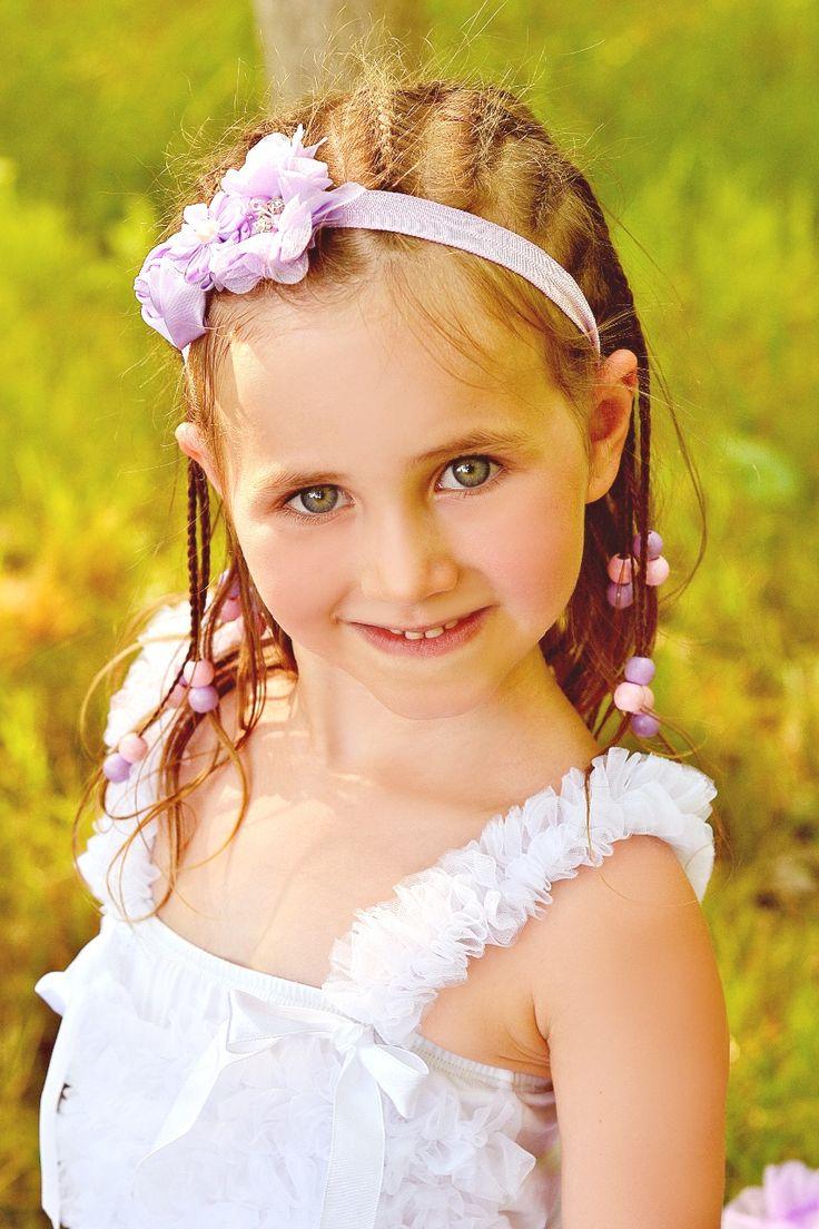 Minden kislány álma: Mini Lady-pettiskirt :: Lexa Photography