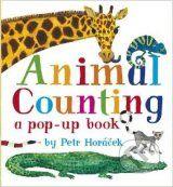 Animal Counting (Petr Horacek)