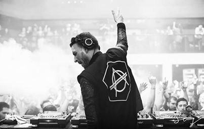 don diablo jacket