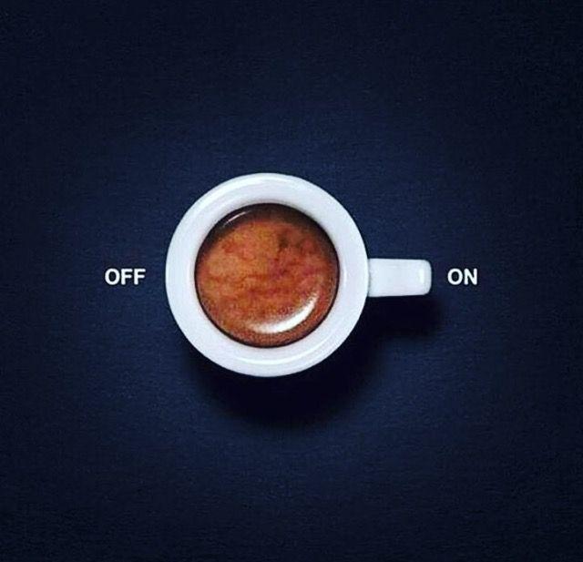 Caffè ✨☕️