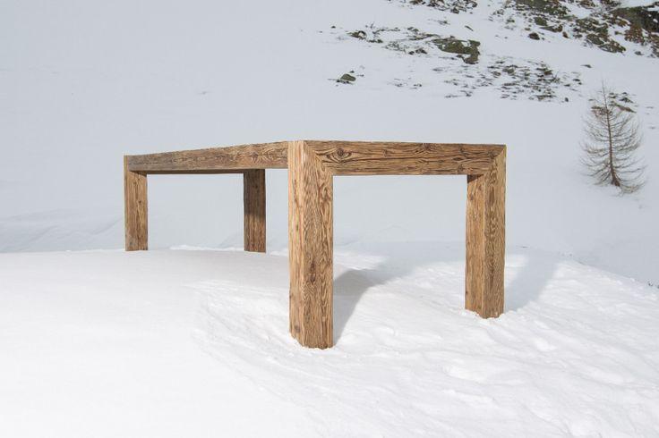 TENACIA - Haute Material (Design: Giuseppe Pruneri)