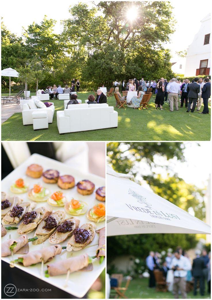 Wedding at Vrede en Lust - Photo by Zara Zoo