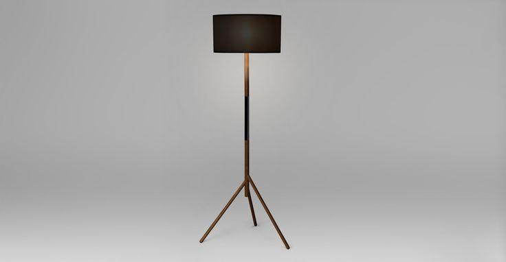 Best 25+ Black floor lamp ideas on Pinterest | Grasshopper ...