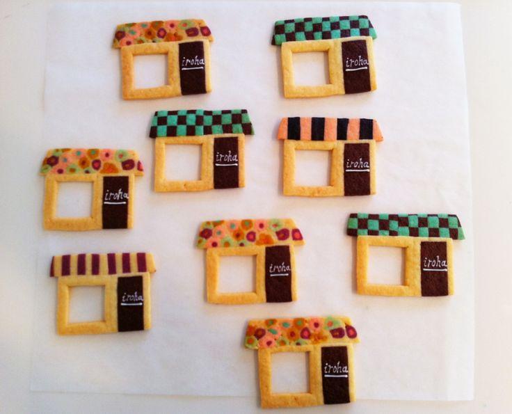 ◆efuca.のお菓子たち | The bageLand & efuca.