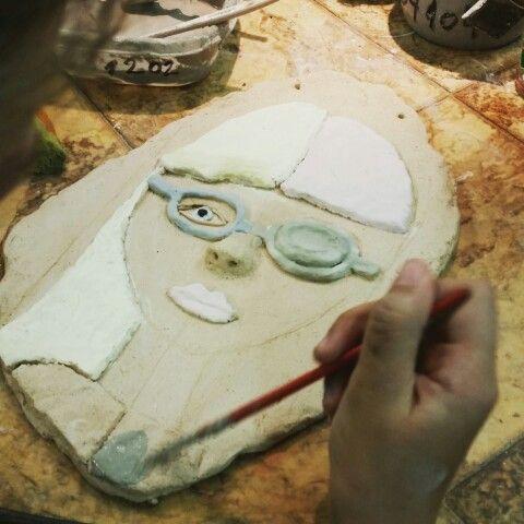 Self Pottery