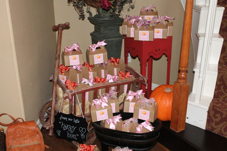 fall baby shower favors theres nothing better than a fabulous party
