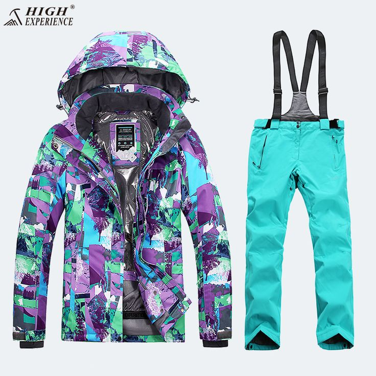Find More Skiing Jackets Information about High Experience mountain skiing suit for women ski suit female snowboard jacket and snow pants snowboardanzug damen,High Quality ski suits for women,China ski suit Suppliers, Cheap high experience from Early Birds Outdoor Store on Aliexpress.com