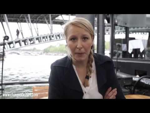 Politique - Conférence de presse de Marine Le Pen et Aymeric Chauprade : interviews - http://pouvoirpolitique.com/conference-de-presse-de-marine-le-pen-et-aymeric-chauprade-interviews/