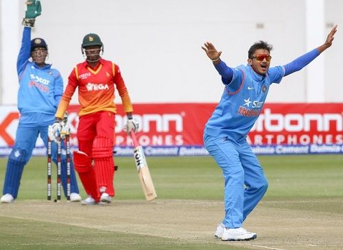 Want to watch 2nd T20 of India vs Zimbabwe 2016 series match? Then find Zimbabwe vs India match TV channels list, broadcasting networks, live score info.