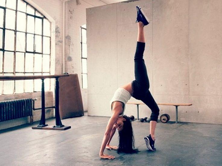 Η Αγιουβέρδα αποκαλύπτει την γυμναστική που σας ταιριάζει Γυμναστείτε αναλόγως το dosha που ανήκετε.