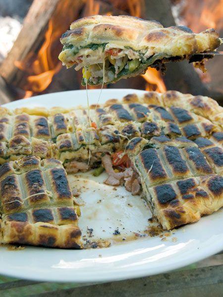 http://www.braaiboy.co.za/page/Braai-Pie.aspx Braai Pie Recipe. Send me some!