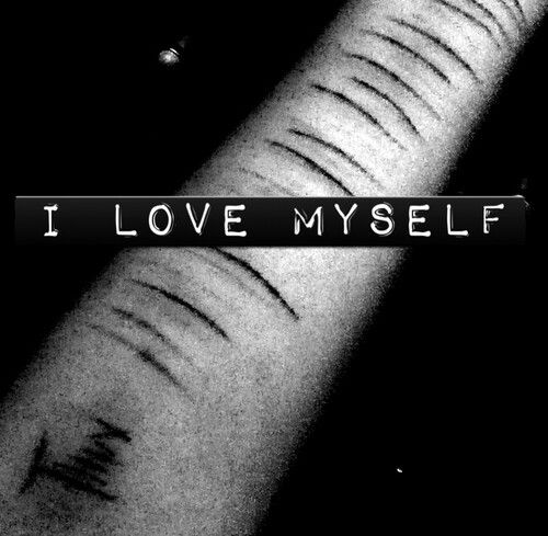 Depressing Quotes About Cutting: 106 Best Depression , Self Harm , Anorexia Quotes Images