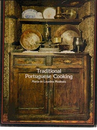 "The portuguese ""bible"" for traditional cuisine by the major Maria de Lourdes Modesto."