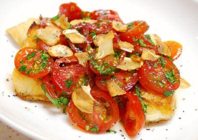 うちではよく出てくるケンタロウレシピ。  この間作った 「白身魚のイタリアンソテー」    お店の料理みたいにおいしかったよー。 しかも簡...