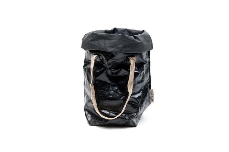 Carry Two Metallic Czarna