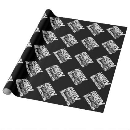 Jagdpanzer IV Glossy Wrapping Paper Wrapping Paper - craft supplies diy custom design supply special