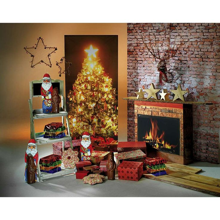 42 best dekoideen weihnachten images on pinterest fiesta - Dekoideen weihnachten ...