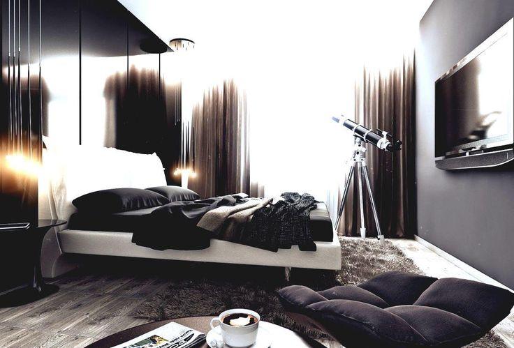 30 Best Bedroom Ideas For Men Apartment Interior Design