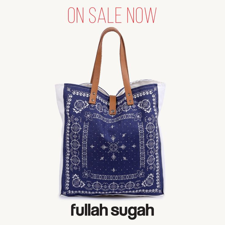 On Sale Now! Shopper με ethnic μοτίβo   1434108536 #sales #trends #fashion #style #bags #fullah_sugah