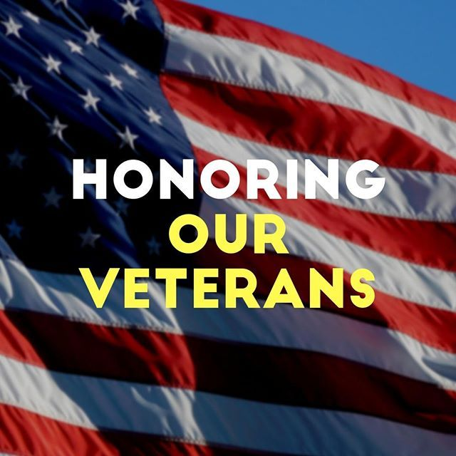 Honoring Our Country S Veterans Is Important To Us If You Re A