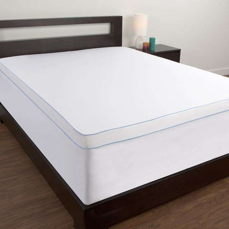 1000 Ideas About Memory Foam On Pinterest Memory Foam Mattress Topper Foam Mattress And