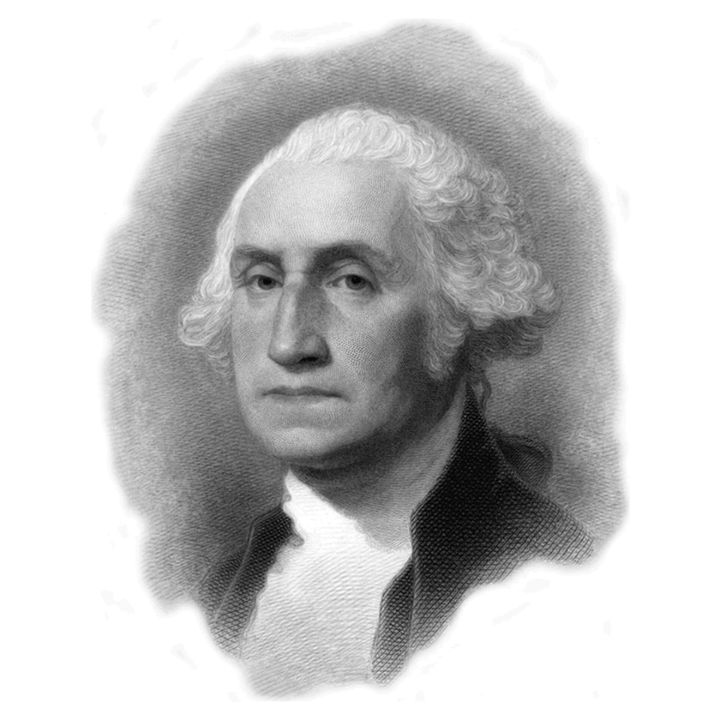 George Washington: My mother was the most beautiful woman I ever saw. All I am I owe to my mother. I attribute my success in life to the moral intellectual and physical education I received from her. #mymother #GeorgeWashington