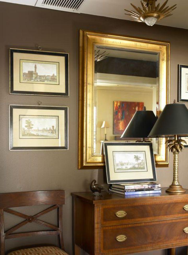 Courtney giles interior design atlanta ga vignettes - Interior decorators in atlanta ga ...
