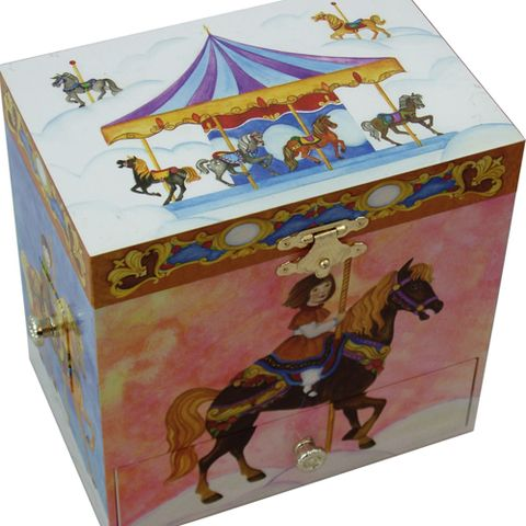 Horse Jewelry Box 7 Best Beautiful Horsey Jewellery Boxes Images On Pinterest  Horse