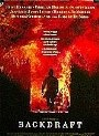 Backdraft directed by Ron Howard #film #drama #crime #action