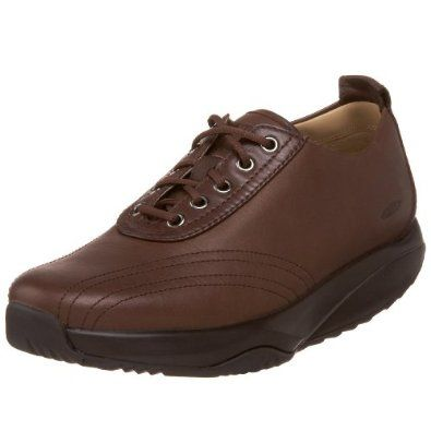 MBT Women's Wingu Shoe,Chocolate,42 1/3 M EU/ 11 B(M) MBT. $255.00
