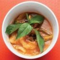 Gaeng Panang Gai (Panang Chicken Curry)