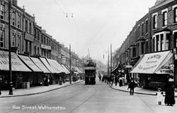 Hoe Street, Walthamstow