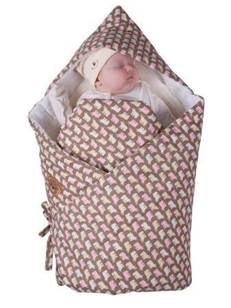 """HitMama Конверт-одеяло """"Polar Teddy girl""""  — 3500р. ------------ Стильный  всесезонный конверт - это практичная покупка для Вашего малыша, если выписка планируется на межсезонье или зиму. Конверт-одеяло утеплен гипоаллергенным наполнителем, кроме этого в комплекте имеется меховой плед из овечьей шерсти. Таким образом, Вы можете использовать меховой плед (размер 75*75 см) внутри конверта по мере необходимости. Состав: верх-плотный 100% хлопок , подкладка-100% хлопок, утеплитель-холлофайбер…"""